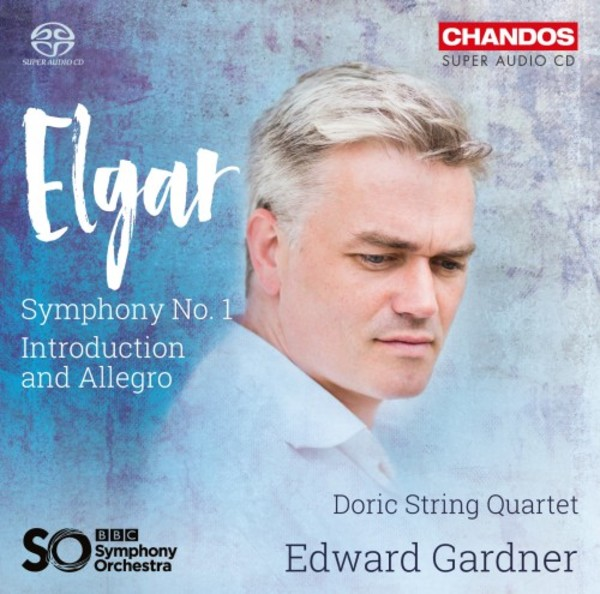 Elgar - Symphony no.1, Introduction and Allegro