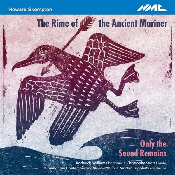 Skempton - The Rime of the Ancient Mariner, Only the Sound Remains