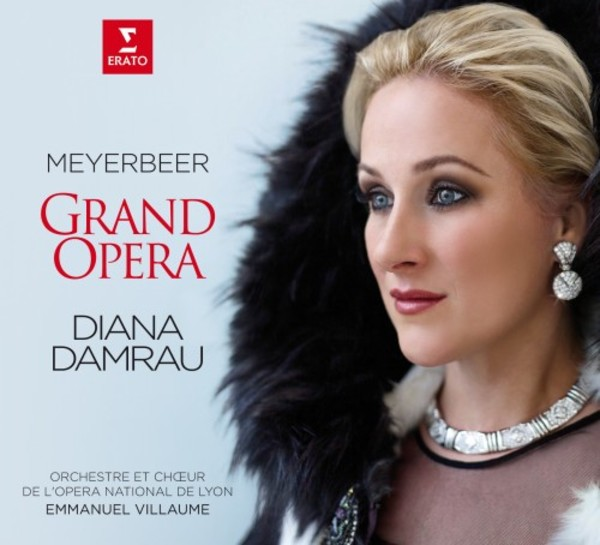 Meyerbeer - Grand Opera (Deluxe Limited Edition)