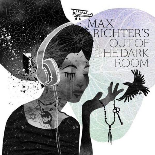 Max Richter�s Out of the Dark Room (LP)