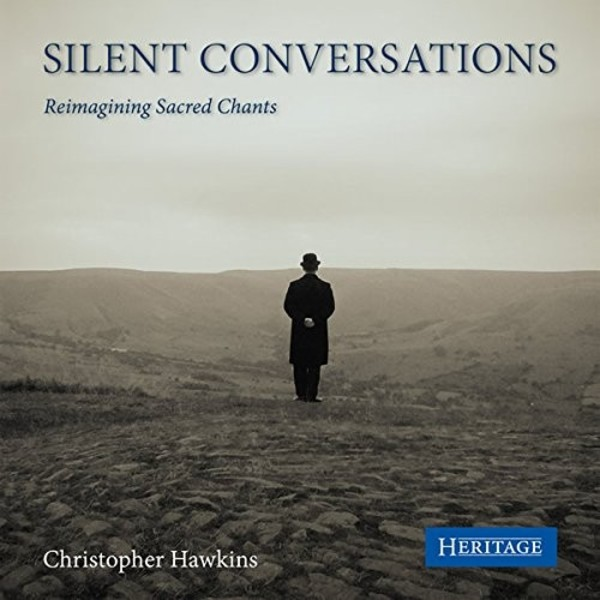 Silent Conversations: Reimagining Sacred Chants