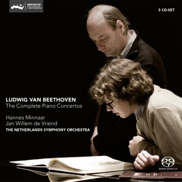 Beethoven - The Complete Piano Concertos