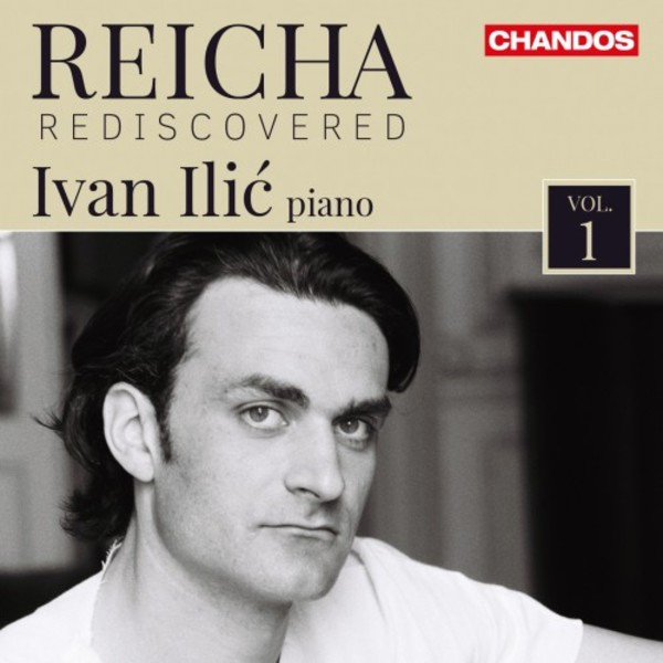 Reicha Rediscovered Vol.1