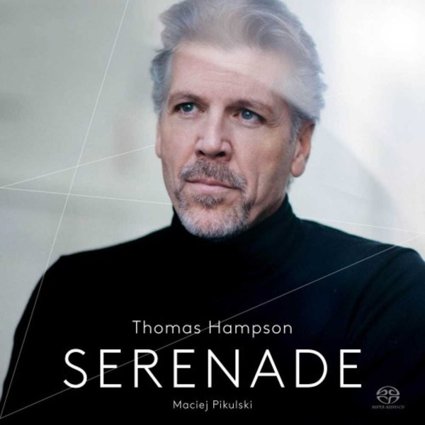 Thomas Hampson: Serenade