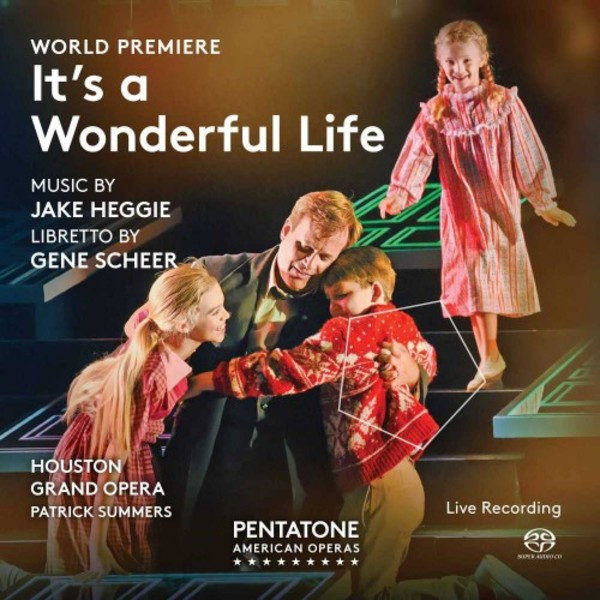 Jake Heggie - It�s a Wonderful Life