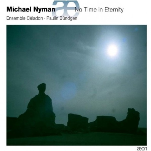 Nyman - No Time in Eternity