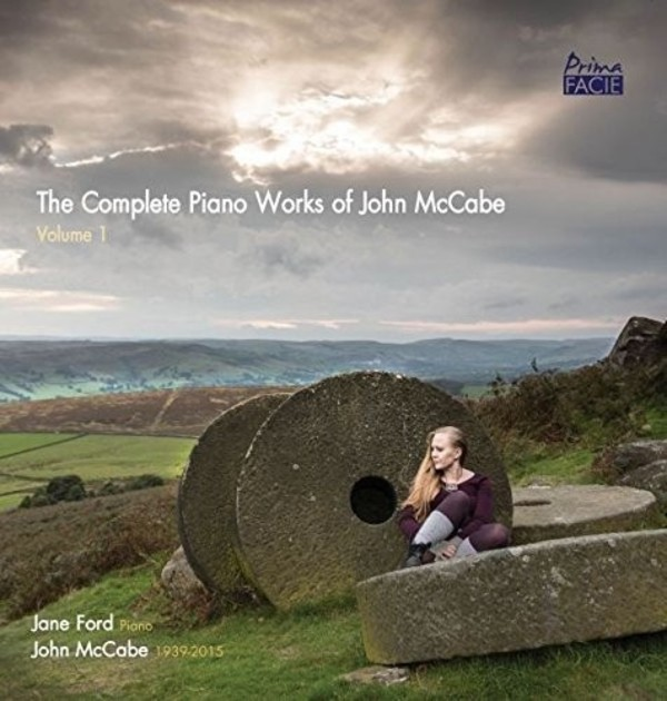 The Complete Piano Works of John McCabe