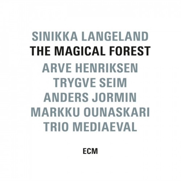 Sinikka Langeland: The Magical Forest