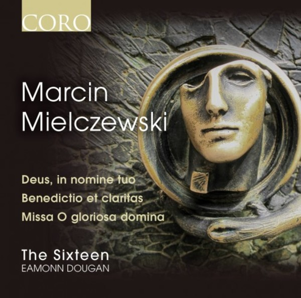 Mielczewski - Missa O gloriosa domina & other works