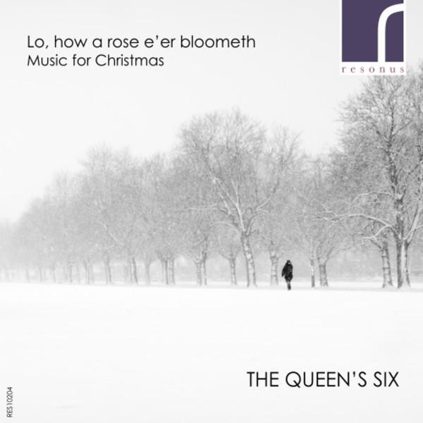 Lo, how a rose e�er blooming: Music for Christmas