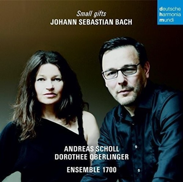 JS Bach - Small Gifts