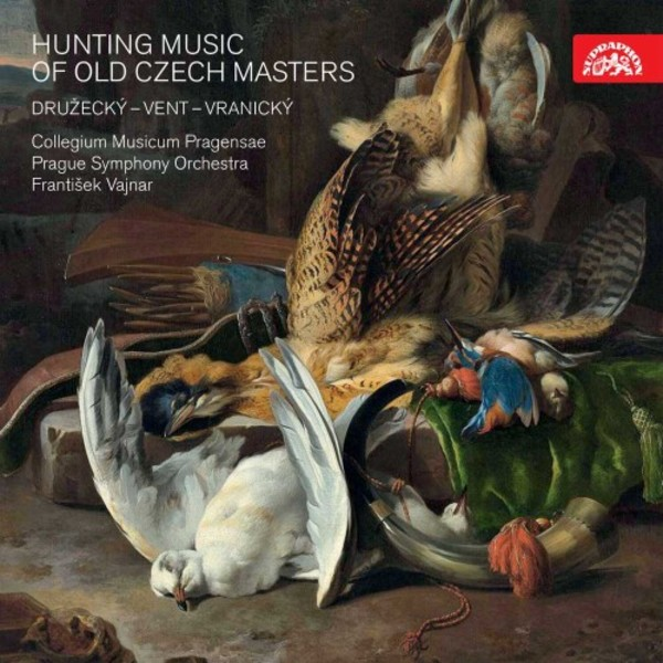 Hunting Music of the Old Czech Masters