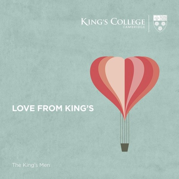 Love from King�s