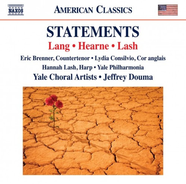 Statements: Choral Music from Yale University