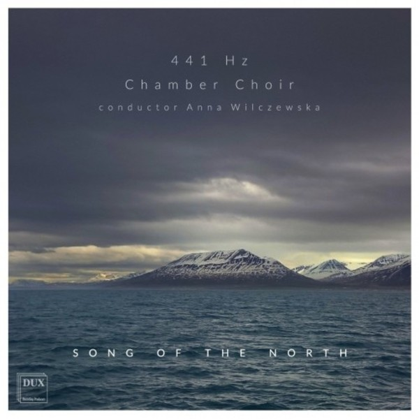 Song of the North: Contemporary Choral Music