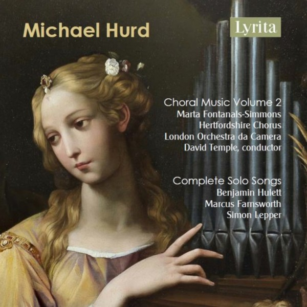 Michael Hurd - Choral Music Vol.2 & Complete Solo Songs