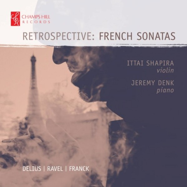 Retrospective: French Violin Sonatas