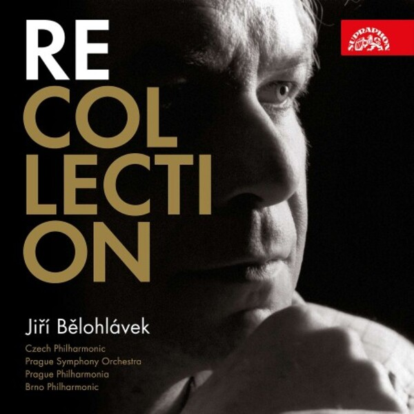 Jiri Belohlavek: Recollection