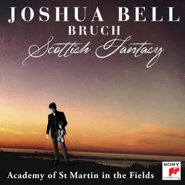 Bruch - Scottish Fantasy, Violin Concerto no.1