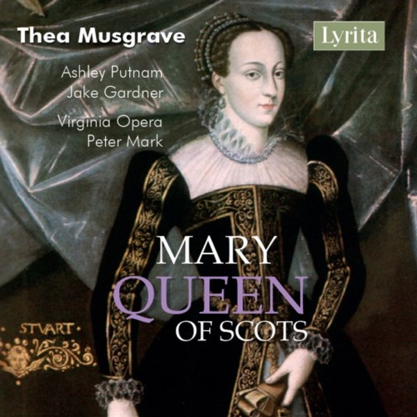 Musgrave - Mary, Queen of Scots