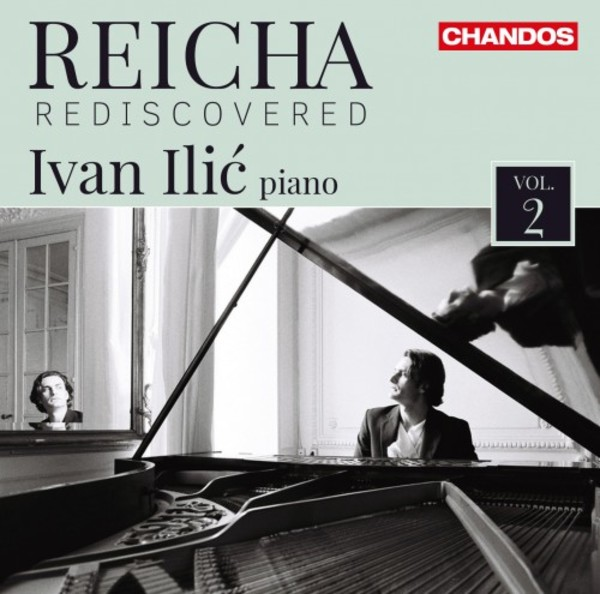 Reicha Rediscovered Vol.2