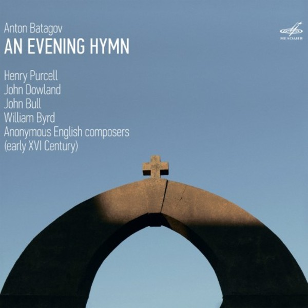 An Evening Hymn: English Keyboard Music of the 16th & 17th Centuries
