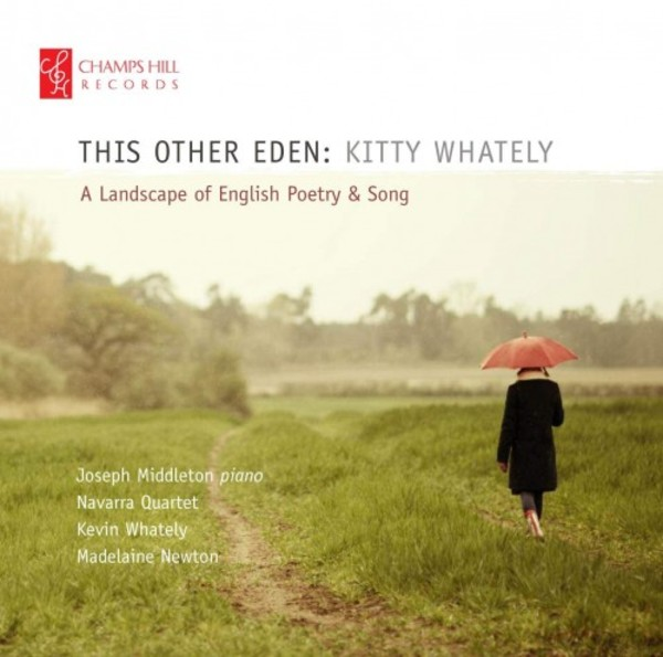This Other Eden: A Landscape of English Poetry & Song