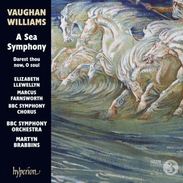 Vaughan Williams - A Sea Symphony