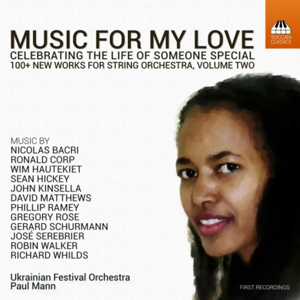 Music for My Love Vol.2