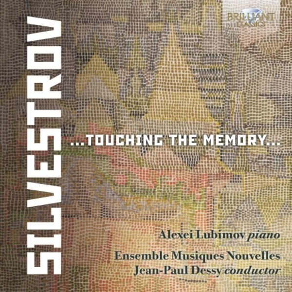 Silvestrov - ...Touching the Memory...