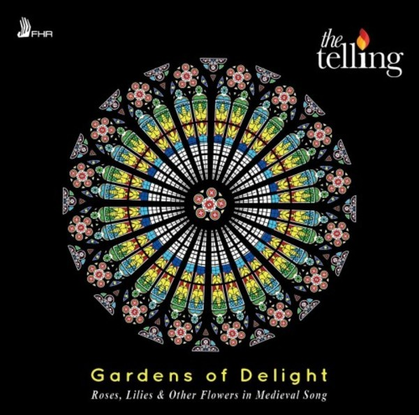 Gardens of Delight | First Hand Records FHR068