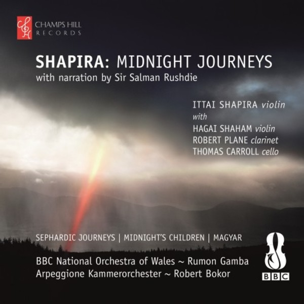 Shapira - Midnight Journeys