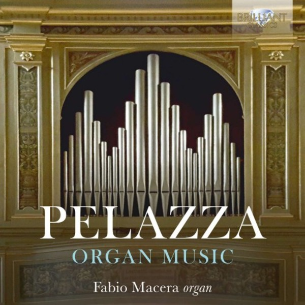 Pelazza - Organ Music