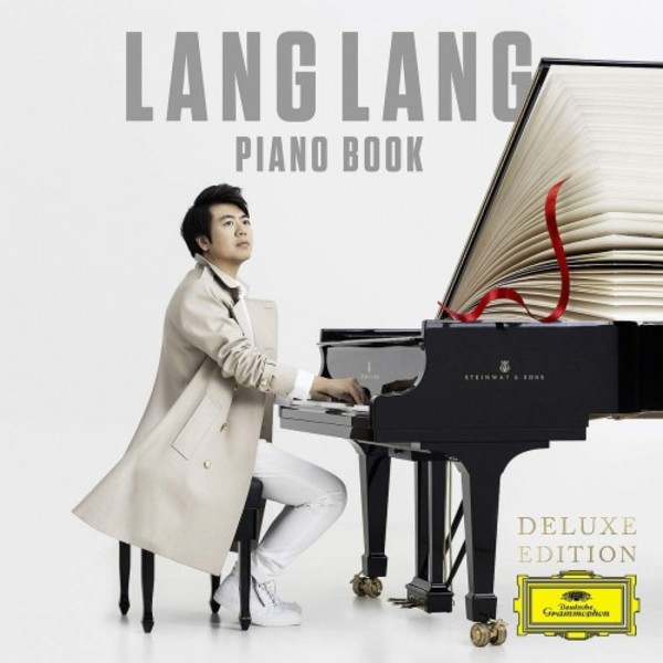 Lang Lang: Piano Book (Deluxe Edition)