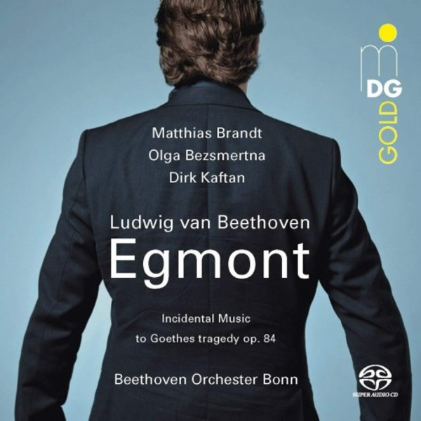 Beethoven - Egmont: Incidental Music, op.84