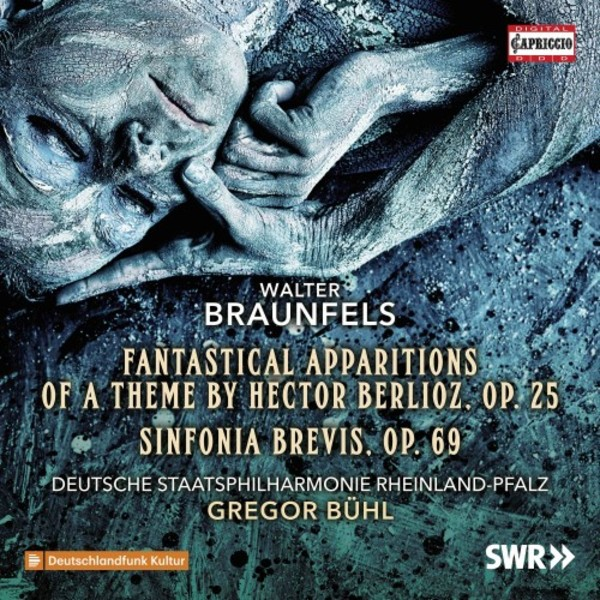 Braunfels - Fantastic Apparitions of a Theme by Berlioz, Sinfonia brevis