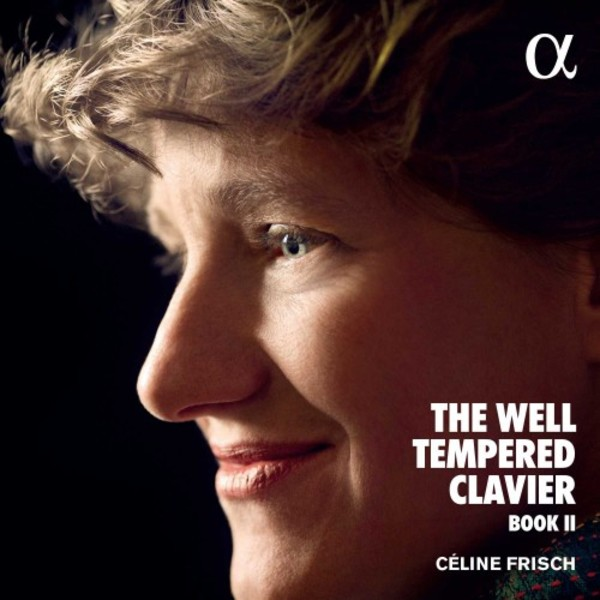 JS Bach - The Well-Tempered Clavier Book 2
