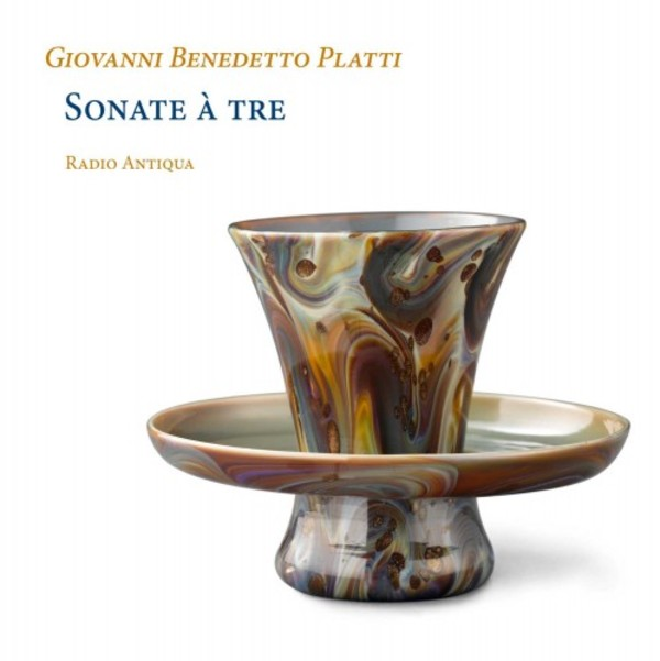 Platti - Sonate a tre: Trio Sonatas from the Schonborn-Wiesentheid Collection