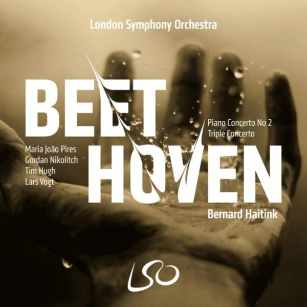 Beethoven - Piano Concerto no.2, Triple Concerto