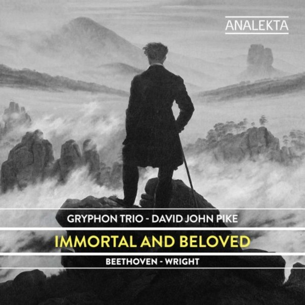Immortal and Beloved: Music by Beethoven and James Wright