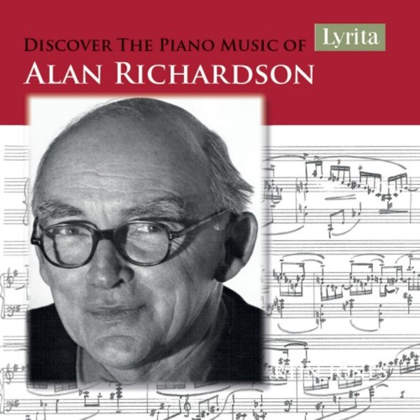 Discover the Piano Music of Alan Richardson