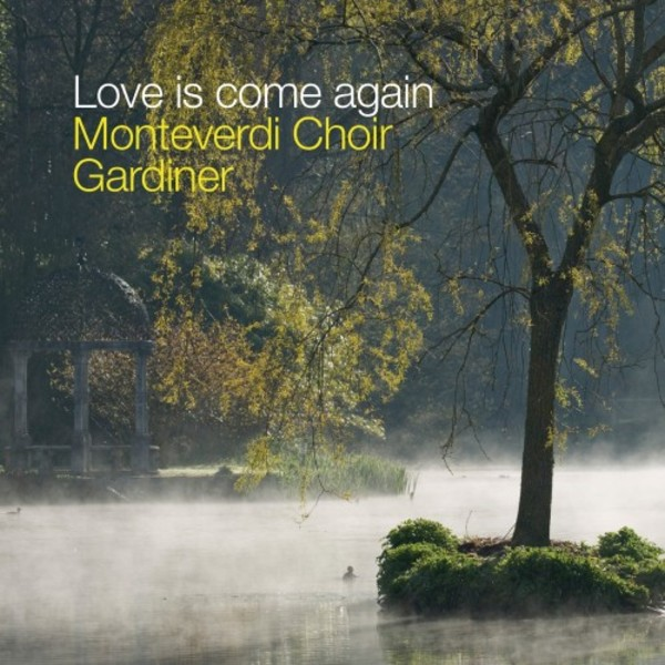 Love is Come Again: Music for the Springhead Easter Play