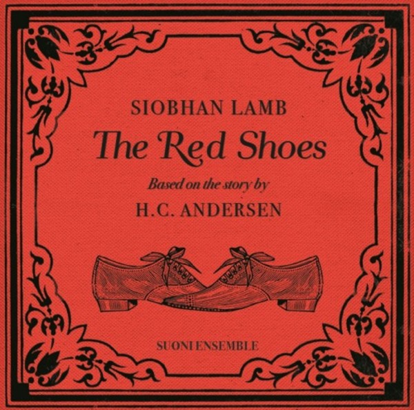 Siobhan Lamb - The Red Shoes