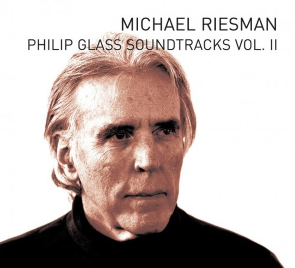 Philip Glass Soundtracks Vol.2