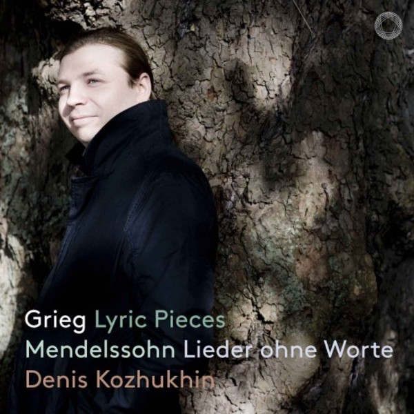 Grieg - Lyric Pieces; Mendelssohn - Songs without Words