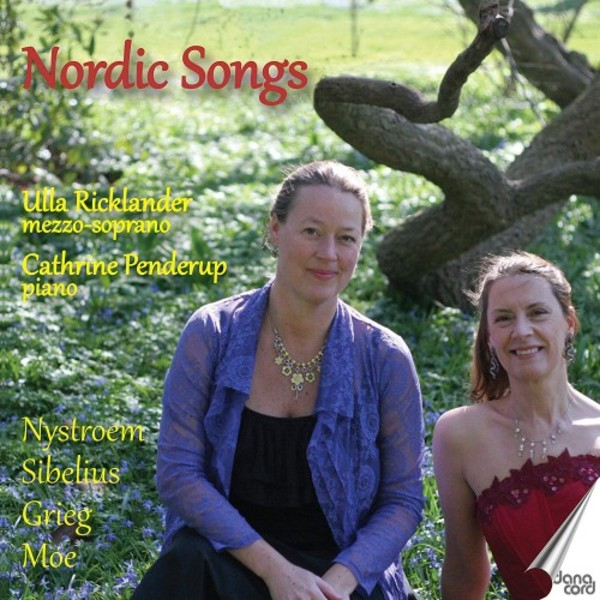 Nordic Songs | Danacord DACOCD841