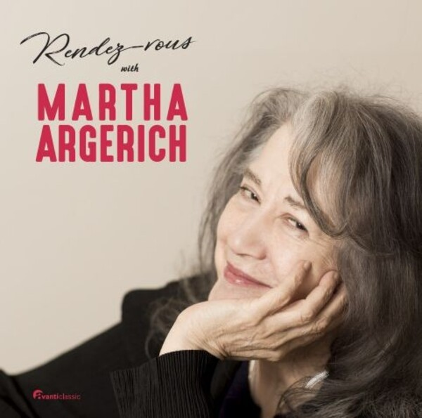 Rendezvous with Martha Argerich