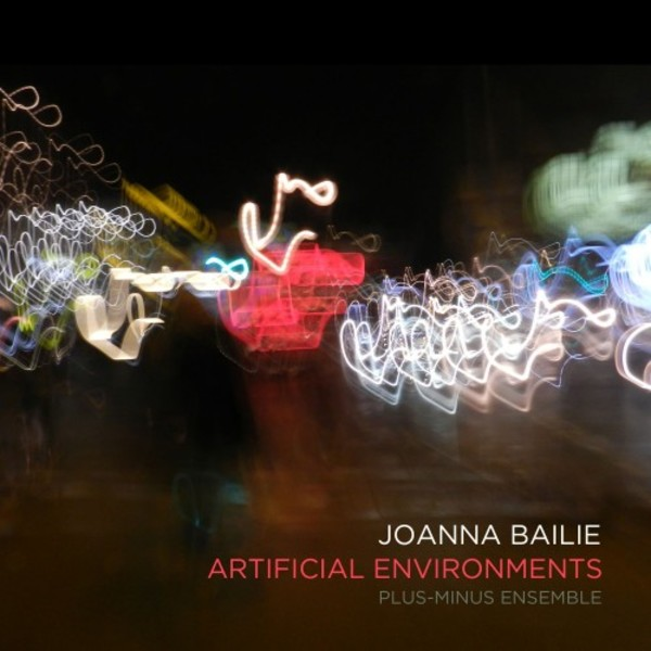 Bailie - Artificial Environments