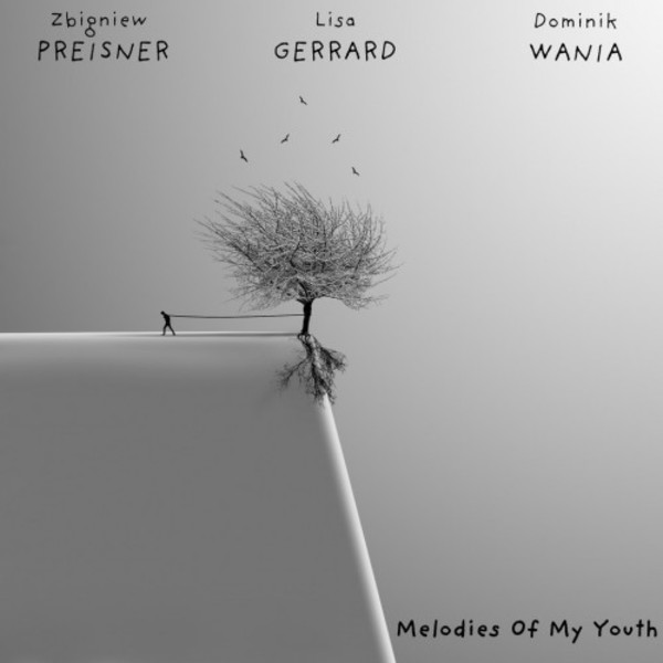 Preisner - Melodies of My Youth