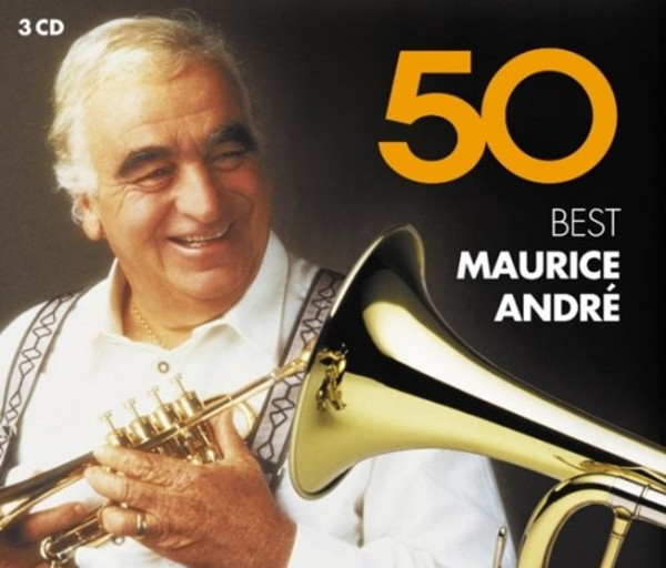 50 Best Maurice Andre